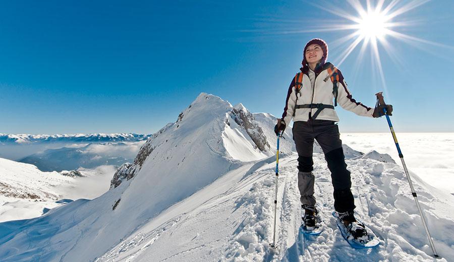 rutas-raquetas-nieve-valle-tena-formigal-pirineos