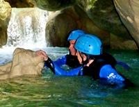 canyoning-guiasboira