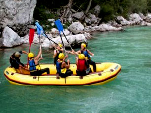 rafting-familiar-niños