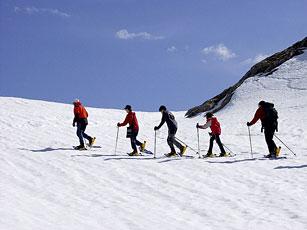 ruta-raquetas-nieve-escolar