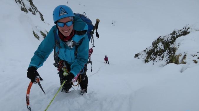 <!--:es-->Curso Alpinismo Benasque y condiciones nivológicas en Pirineos<!--:-->
