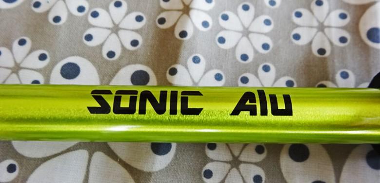 Bastón plegable Camp Sonic Alu