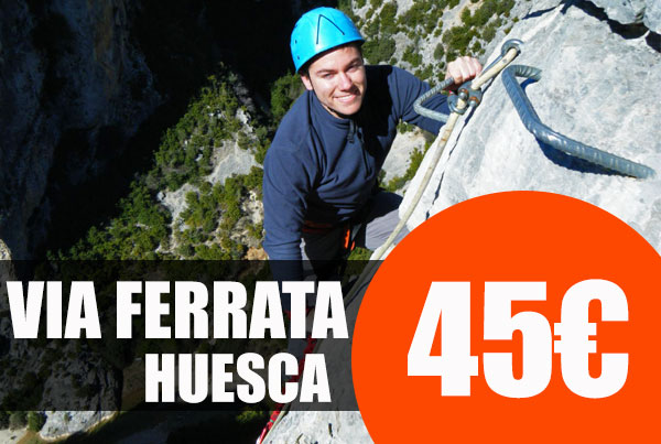 via-ferrata-huesca