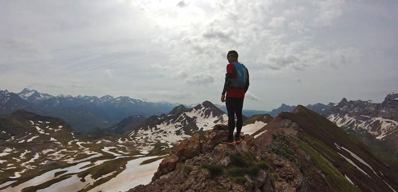 Mochila Camp Ultra Trail Vest 12L