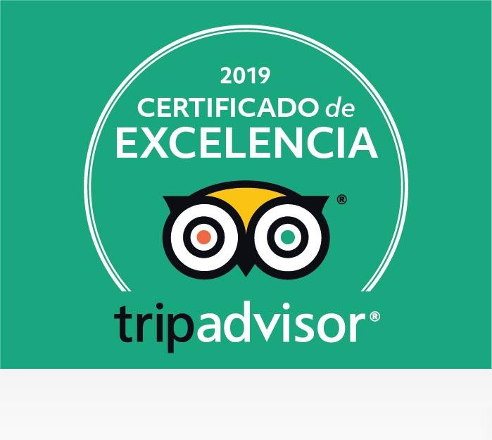 guias-boira-certificado-excelencia-tripadvisor